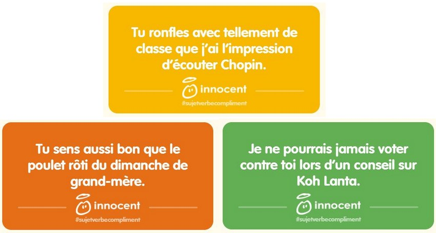 thebananappeal-gilles-dumont-pub-innocent-sujet-verbe-compliment-publicite-marketing