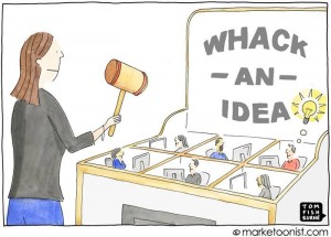 Marketoonist Whack an idea